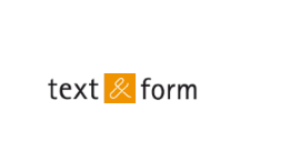 text&form GmbH
